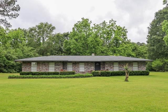 4024 Wiregrass Dr, Dothan, AL 36301 (MLS #182558) :: Team Linda Simmons Real Estate