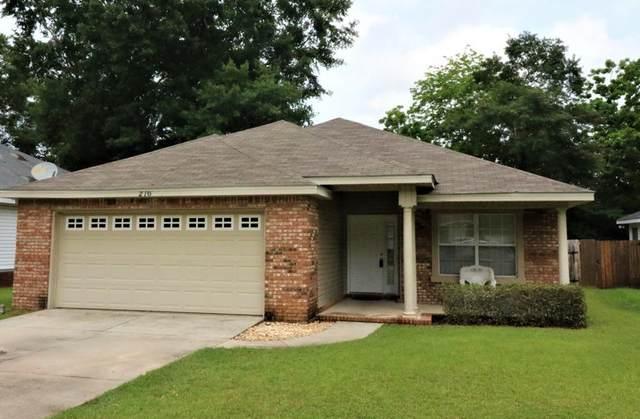 216 Primrose Dr., Dothan, AL 36303 (MLS #182561) :: Team Linda Simmons Real Estate