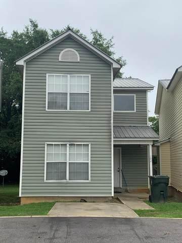 102 Timbers, Dothan, AL 36301 (MLS #182567) :: Team Linda Simmons Real Estate