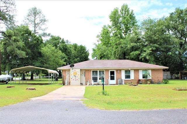 163 Ross Drive, Newton, AL 36352 (MLS #182569) :: Team Linda Simmons Real Estate