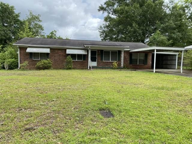 2013 Woodland Dr., Dothan, AL 36301 (MLS #182577) :: Team Linda Simmons Real Estate