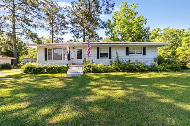 109 Condon Road, Dothan, AL 36303 (MLS #182604) :: Team Linda Simmons Real Estate