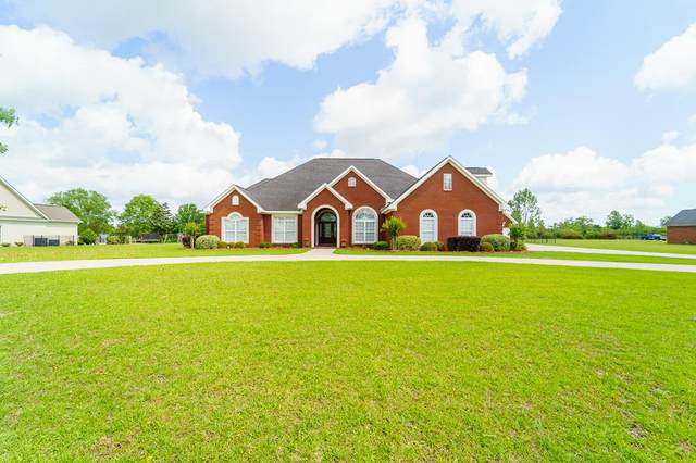 2227 Prevatt, Dothan, AL 36301 (MLS #182615) :: Team Linda Simmons Real Estate