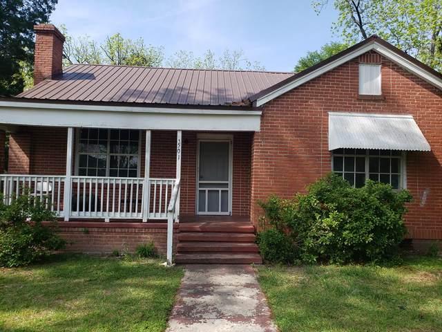 1501 E Newton Street, Dothan, AL 36303 (MLS #182624) :: Team Linda Simmons Real Estate