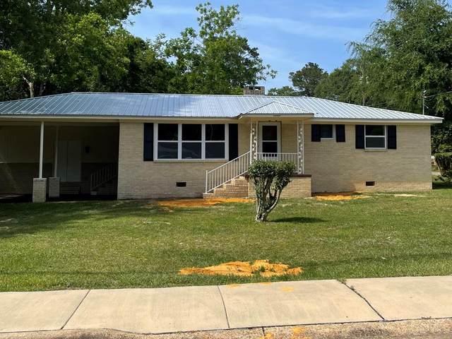2281 Lake St, Dothan, AL 36303 (MLS #182645) :: Team Linda Simmons Real Estate