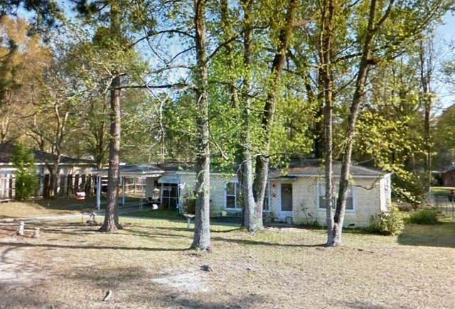 1215 Glenwood, Dothan, AL 36301 (MLS #182728) :: Team Linda Simmons Real Estate