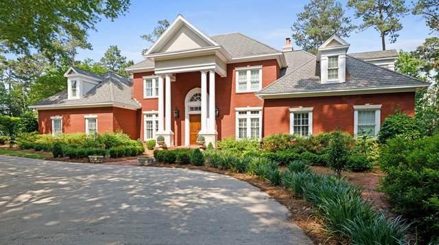 107 Cherry Hill Drive, Eufaula, AL 36027 (MLS #182735) :: Team Linda Simmons Real Estate
