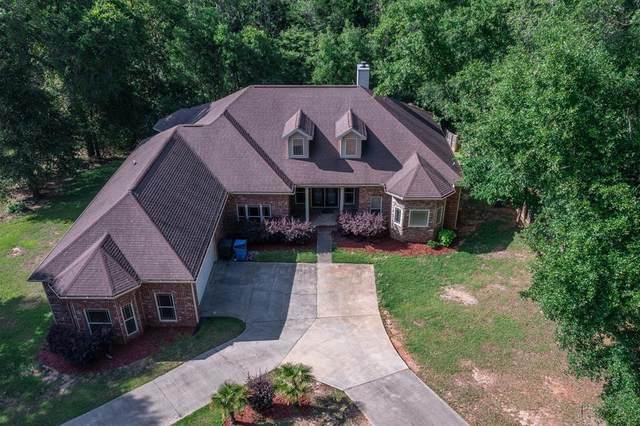 511 Riveredge, Dothan, AL 36303 (MLS #182738) :: Team Linda Simmons Real Estate