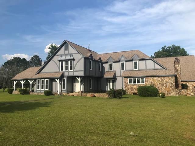 108 Mckemie, Columbia, AL 36319 (MLS #182749) :: Team Linda Simmons Real Estate
