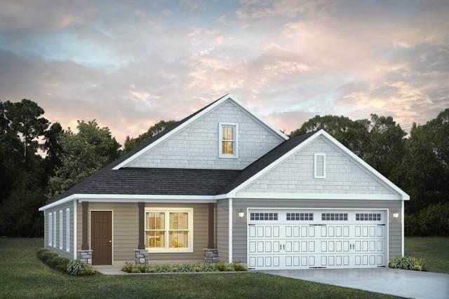 259 Paxton Loop, Dothan, AL 36301 (MLS #182790) :: Team Linda Simmons Real Estate