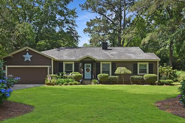 1405 Osceola, Dothan, AL 36303 (MLS #182795) :: Team Linda Simmons Real Estate