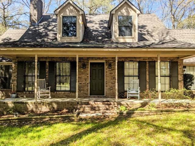 102 Greystone Court, Dothan, AL 36301 (MLS #182796) :: Team Linda Simmons Real Estate
