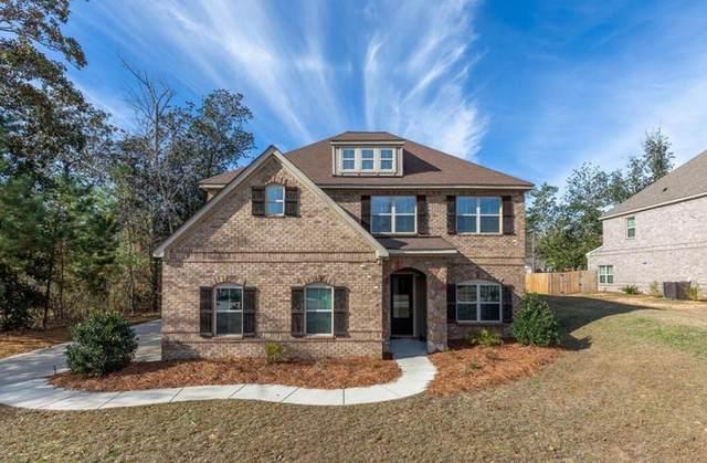 103 Pond Cypress Loop, Dothan, AL 36350 (MLS #182853) :: Team Linda Simmons Real Estate