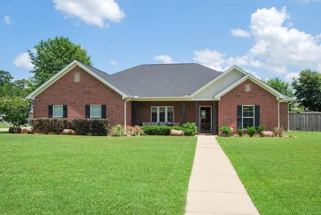 326 Cotton Ridge Lane, Dothan, AL 36301 (MLS #182870) :: Team Linda Simmons Real Estate