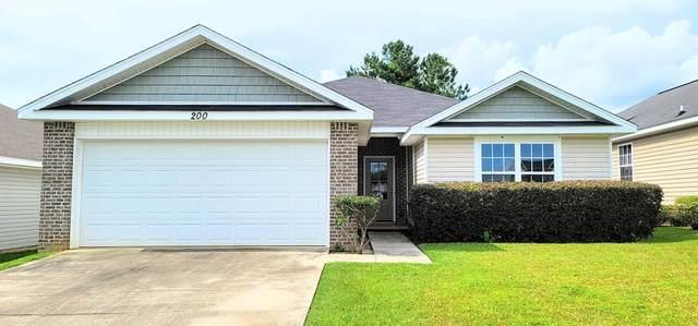 200 Thistlewood Drive, Dothan, AL 36301 (MLS #182896) :: Team Linda Simmons Real Estate
