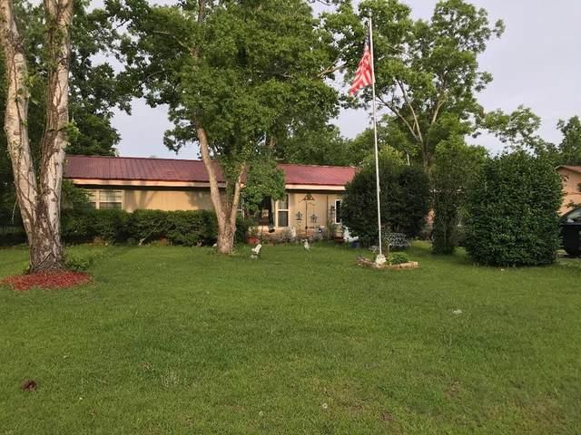 401 Timbers Drive, Dothan, AL 36301 (MLS #182902) :: Team Linda Simmons Real Estate