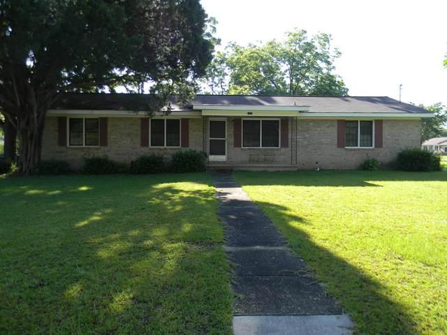 2021 Woodland Dr, Dothan, AL 36301 (MLS #182904) :: Team Linda Simmons Real Estate