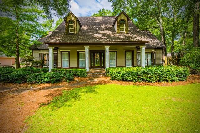 103 Dunwoody Place, Dothan, AL 36303 (MLS #182906) :: Team Linda Simmons Real Estate