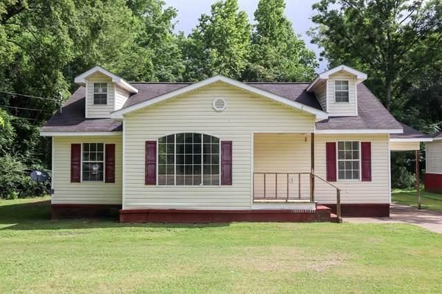 211 E Spring Street, Dothan, AL 36303 (MLS #182913) :: Team Linda Simmons Real Estate