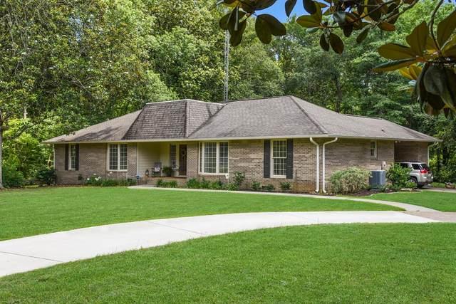 639 Fuller, Dothan, AL 36301 (MLS #182914) :: Team Linda Simmons Real Estate