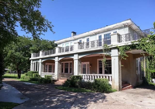 474 S Oates Street, Dothan, AL 36301 (MLS #182915) :: Team Linda Simmons Real Estate