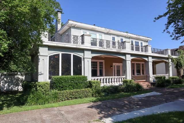 474 S Oates Street, Dothan, AL 36301 (MLS #182917) :: Team Linda Simmons Real Estate