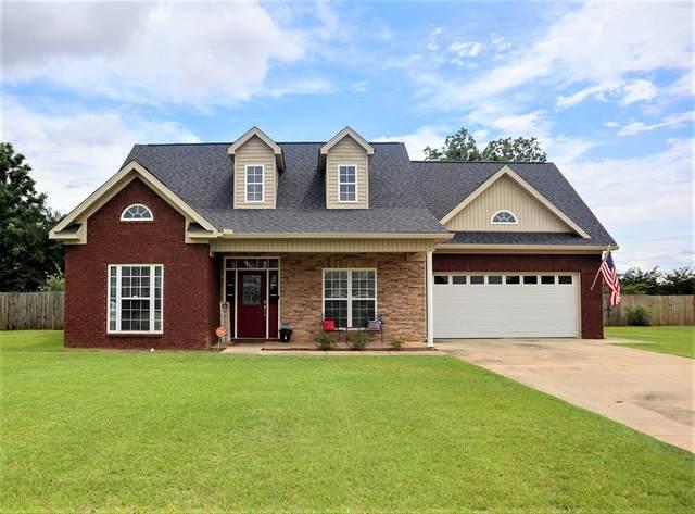 46 Rosa Lane, Midland City, AL 36350 (MLS #182919) :: Team Linda Simmons Real Estate