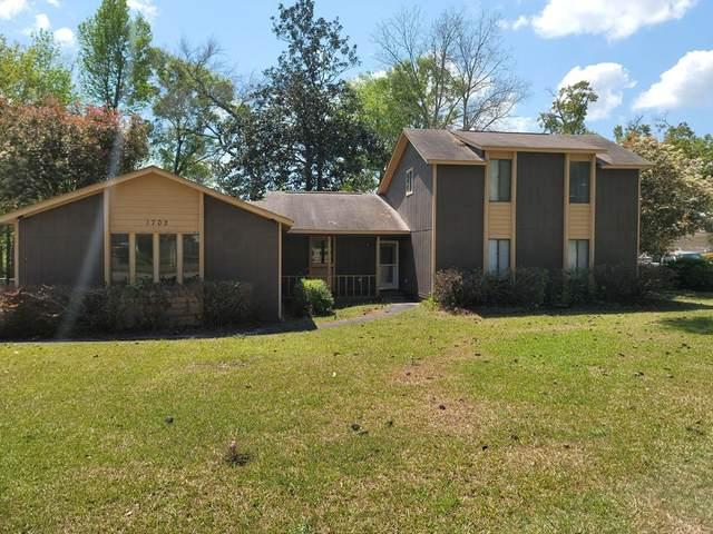 1702 Fern Dr, Dothan, AL 36301 (MLS #182922) :: Team Linda Simmons Real Estate