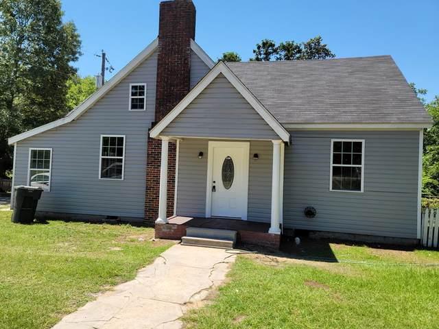 224 Martin St, Ozark, AL 36360 (MLS #182923) :: Team Linda Simmons Real Estate