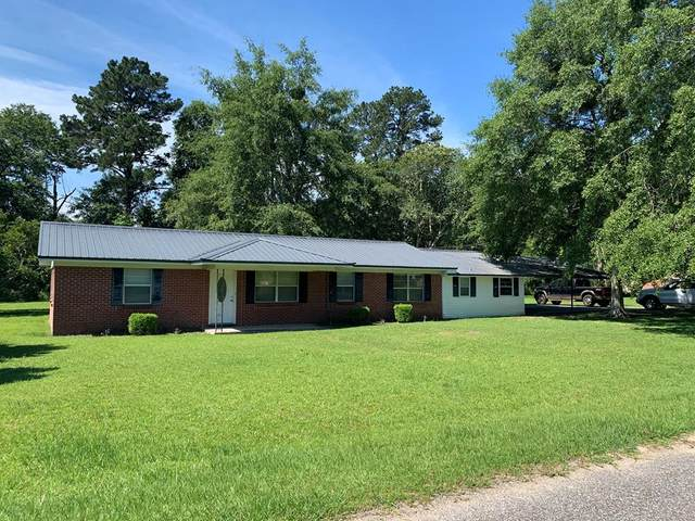 228 Todd St, Cottonwood, AL 36320 (MLS #182929) :: Team Linda Simmons Real Estate