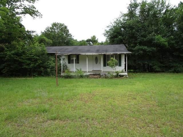 203 W W Early St, Samson, AL 36477 (MLS #182936) :: Team Linda Simmons Real Estate