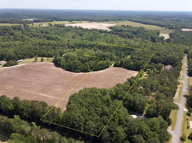 23 acres Highway 167, New Brockton, AL 36351 (MLS #182944) :: Team Linda Simmons Real Estate