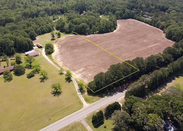 3.5 acres Highway 167, New Brockton, AL 36351 (MLS #182951) :: Team Linda Simmons Real Estate