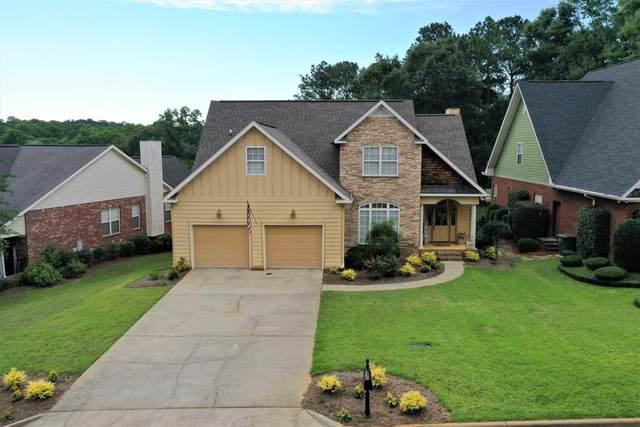 102 W Robertson Court, Enterprise, AL 36330 (MLS #182960) :: Team Linda Simmons Real Estate