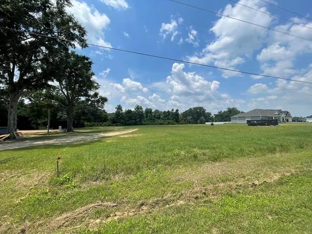 6.3 Acres Skipper Rd, Dothan, AL 36301 (MLS #183008) :: Team Linda Simmons Real Estate
