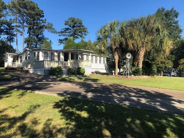 12 Depot Road, Georgetown, GA 39854 (MLS #183011) :: Team Linda Simmons Real Estate
