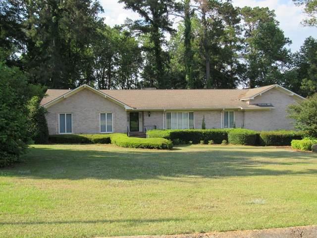 112 Bullock Circle, Eufaula, AL 36027 (MLS #183031) :: Team Linda Simmons Real Estate