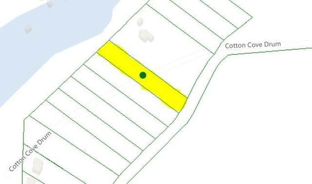 Lot 10 Mossy Oak Drive, Georgetown, GA 31643 (MLS #183035) :: Team Linda Simmons Real Estate