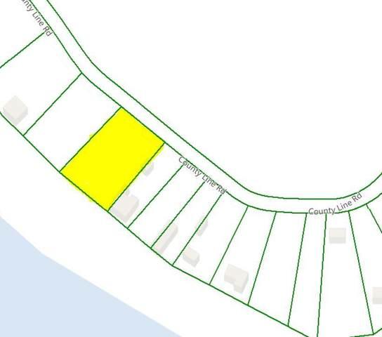 Lot 12 County Line Road, Georgetown, GA 39854 (MLS #183058) :: Team Linda Simmons Real Estate