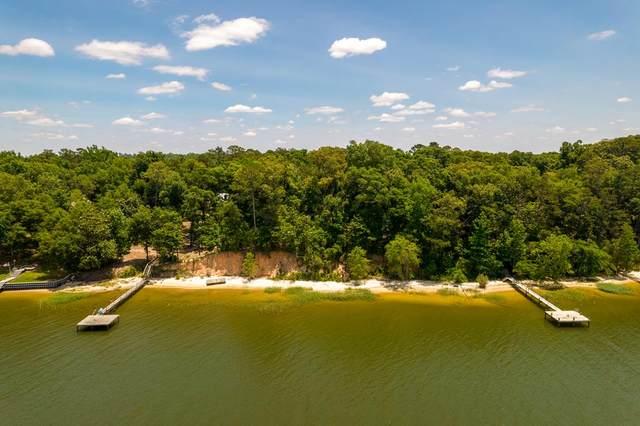 Lot 12 Rosalyn Road, Georgetown, GA 39854 (MLS #183063) :: Team Linda Simmons Real Estate