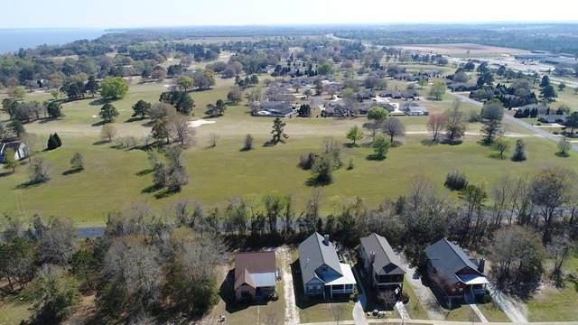 0 Merion Drive, Eufaula, AL 36027 (MLS #183068) :: Team Linda Simmons Real Estate