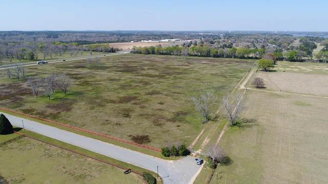 27 Ac. Hwy 431 South, Eufaula, AL 36027 (MLS #183069) :: Team Linda Simmons Real Estate