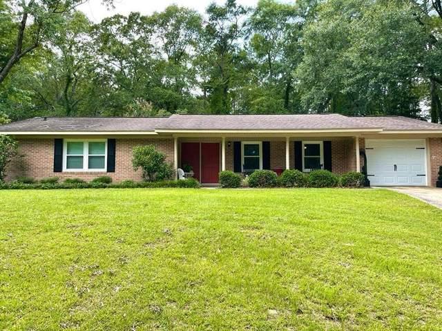467 Joseph Drive, Ozark, AL 36360 (MLS #183071) :: Team Linda Simmons Real Estate