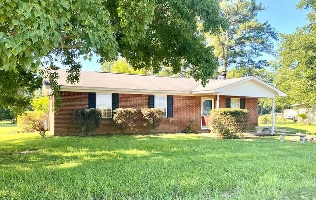 759 Hinson, Dothan, AL 36305 (MLS #183092) :: Team Linda Simmons Real Estate