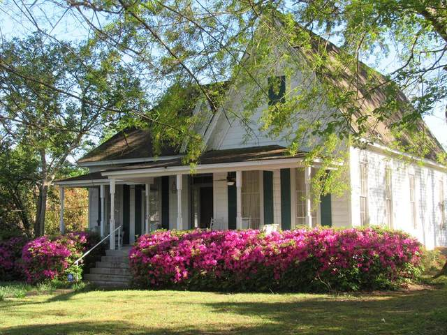 307 West Barbour Street, Eufaula, AL 36027 (MLS #183122) :: Team Linda Simmons Real Estate