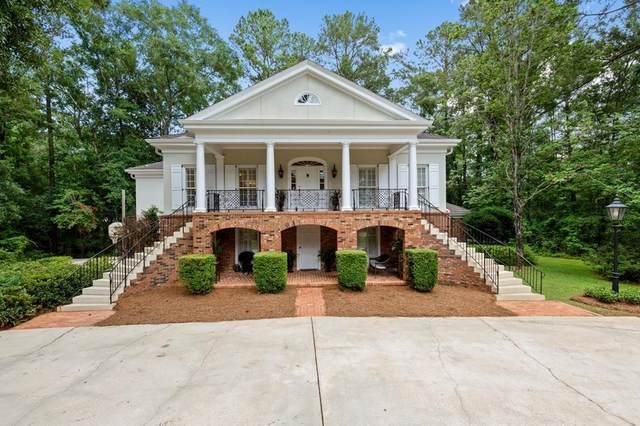 3004 Myrtlewood Lane, Dothan, AL 36303 (MLS #183139) :: Team Linda Simmons Real Estate