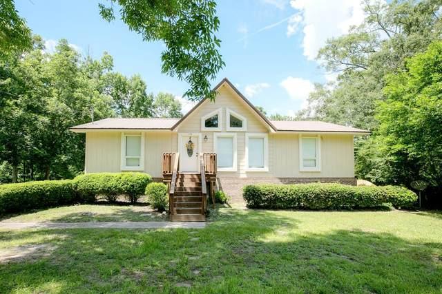 139 Pinecrest Drive, Ozark, AL 36360 (MLS #183157) :: Team Linda Simmons Real Estate