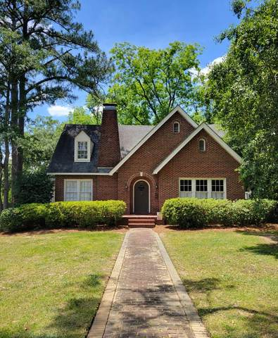 268 S Park, Dothan, AL 36301 (MLS #183161) :: Team Linda Simmons Real Estate