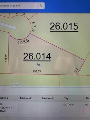 0 N Tomahawk Circle, Other, AL 35976 (MLS #183225) :: Team Linda Simmons Real Estate