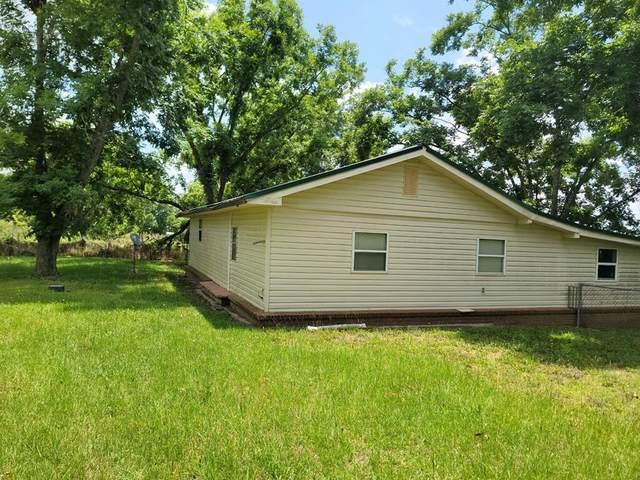110 Rehobeth Road, Slocomb, AL 36375 (MLS #183242) :: Team Linda Simmons Real Estate